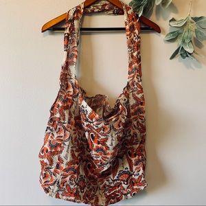 Free People Reusable Tote Bag